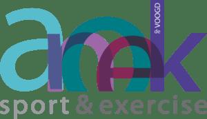 Anoek de Voogd Sport & Exercise