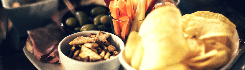 foute eetgewoonten en de oplossing