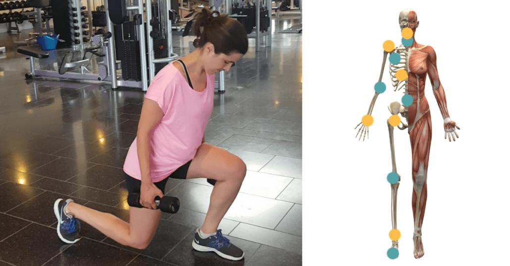 stijfheid nodig voor optimaal bewegen