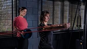 resultaatgerichte krachttraining voor vrouwen
