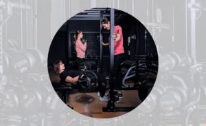 Instagramcursus Train je lijf en mind sterk