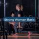 strong woman basic